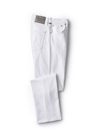 WHITE Jean by Citizens of Humanity