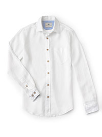 WHITE Sport Shirt by Report