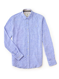CHAMBRAY Sport Shirt by Report