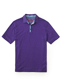 VIOLET Knit by Robert Graham