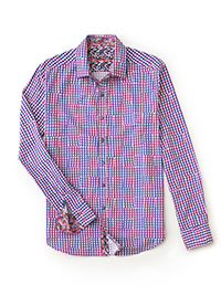 ROSE Sport Shirt by Robert Graham