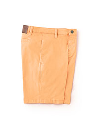 TANGERINE Short by 34 Heritage