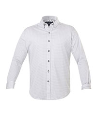 CHARCOAL Sport Shirt by Robert Graham