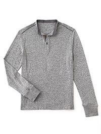 SILVER KNIT BY ROBERT GRAHAM