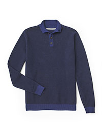 NAVY SWEATERS BY TOM JAMES