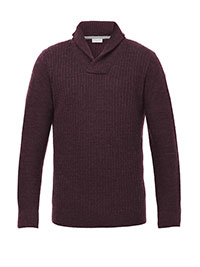 BORDEAUX SWEATERS BY TOM JAMES