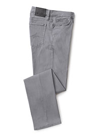LT GREY Modern Fit Jean by 34 Heritage