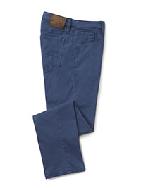 ROYAL BLUE Modern Fit Jean by 34 Heritage