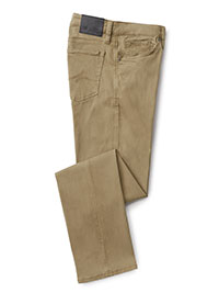 KHAKI Modern Fit Jean by 34 Heritage
