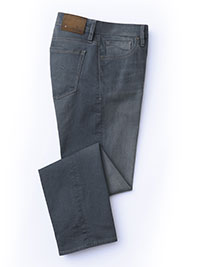 PETROL Relaxed Fit Jean by 34 Heritage