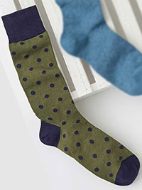 Fancy Socks by Tulliani