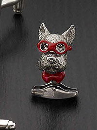 Scottish Terrier Sunglass