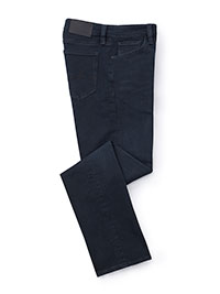 JEAN-34H(BLUE) TRIM FIT