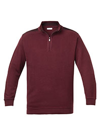 MAROON SWEATER BY TOM JAMES