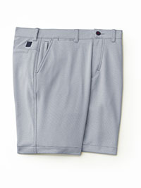LT BLUE SHORT-PERFORMANCE LT.BLU
