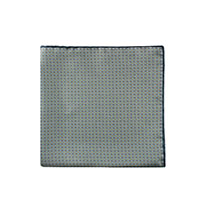 15x15 Pocket Square - Gre