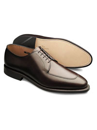 BROWN DELRAY by Allen Edmonds