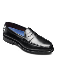 BLACK SFO by Allen Edmonds