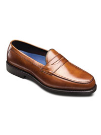 WALNUT SFO by Allen Edmonds