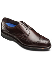 BROWN LGA by Allen Edmonds