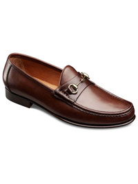 BROWN VERONA II by Allen Edmonds