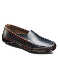 NAVY BOULDER by Allen Edmonds