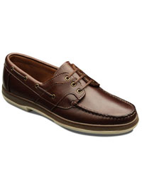 BROWN EASTPORT by Allen Edmonds