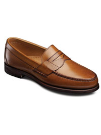WALNUT CAVANAUGH by Allen Edmonds