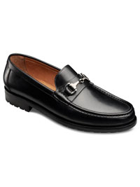 BLACK AREZZO by Allen Edmonds