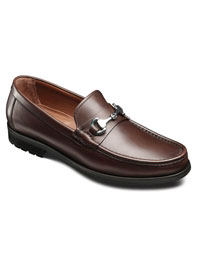 BROWN AREZZO by Allen Edmonds