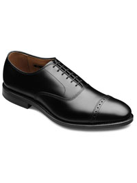 BLACK FIFTH AVENUE by Allen Edmonds