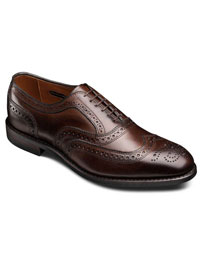 BROWN McALLISTER by Allen Edmonds