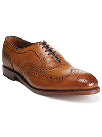 WALNUT McALLISTER by Allen Edmonds