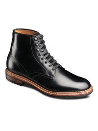 BLACK HIGGINS MILL by Allen Edmonds