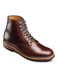 BROWN HIGGINS MILL by Allen Edmonds