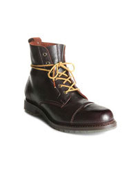 Normandy Laceup Boot
