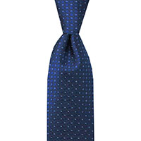Tie-Royal Woven Neat