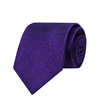 Woven Solid-100% Silk - P