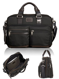 Hickory TUMI Andersen Slim Brief