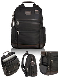Hickory TUMI Knox Backpack