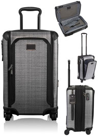 GRAPHITE TUMI International Expandable Carry-On