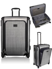 GRAPHITE TUMI Medium Trip Expandable Packing Case