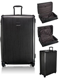 BLACK                          TUMI Extend Packing Case