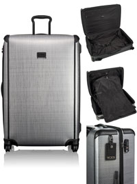 GRAPHITE                       TUMI Extend Packing Case