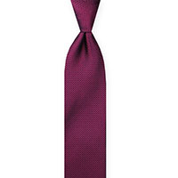 Tie-Berry Woven Pin Dot