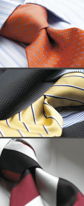 Picking The Right Tie